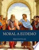 libro Moral A Eudemo