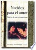 libro Nacidos Para El Amor