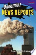 Noticias Que Marcaron La Historia (unforgettable News Reports)