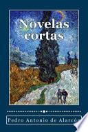 libro Novelas Cortas