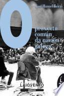 O Proxecto Común Da Nación Galega