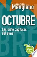 libro Octubre