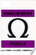 Omegaverso: Fichas