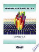 libro Perspectiva Estadística De Coahuila