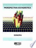 Perspectiva Estadística De Sonora
