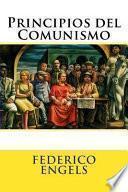 libro Principios Del Comunismo