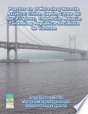 libro Puertos En El Noreste Y Sureste Asiático: China, Japón, Corea Del Sur, Filipinas, Indonesia, Malasia, Tailandia Y República Socialista De Vietnam