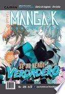 Revista Manga K Edición 10