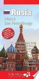 Rusia, Moscú Y San Petersburo Y Ciudades Anillo De Oro
