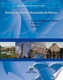 Sistema De Cuentas Nacionales De México. Cuenta Satélite Del Turismo De México 2003 2007