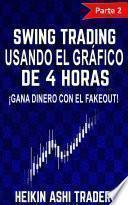 Swing Trading Usando El Gráfico De 4 Horas 2