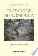 Tratado De Agronomía