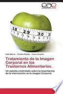 libro Tratamiento De La Imagen Corporal En Los Trastornos Alimentarios