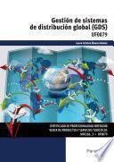 Uf0079   Gestión De Sistemas De Distribución Global Gds