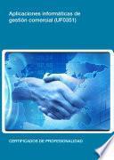 Uf0351   Aplicaciones Informáticas De Gestión Comercial