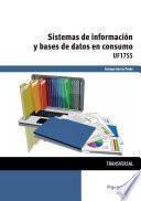 Uf1755   Sistemas De Información Y Bases De Datos En Consumo