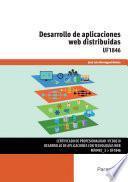 Uf1846   Desarrollo De Aplicaciones Web Distribuidas