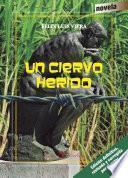 libro Un Ciervo Herido