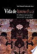 Vida De Barro Duro. Cultura Popular Juvenil Y Graffiti
