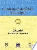 Xalapa Estado De Veracruz. Cuaderno Estadístico Municipal 1996