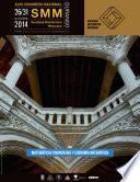 Xlvii Congreso Nacional De La Smm: Matemáticas Financieras Y Economía Matemática