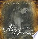 libro Almas Desnudas