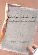 Antología De Desechos (amalgama De Poemas Olvidados)