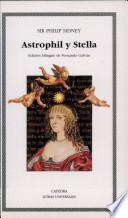 Astrophil Y Stella/ Astrophil And Stela
