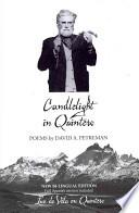 libro Candlelight In Quintero