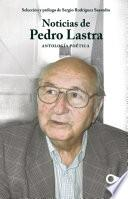 Noticias De Pedro Lastra