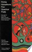 libro Pichka Harawikuna