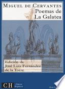 Poesías, I: Poesías De La Galatea