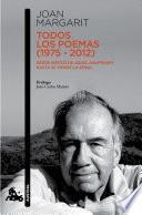 Todos Los Poemas (1975 2012)