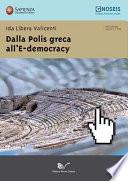 Dalla Polis Greca All E Democracy