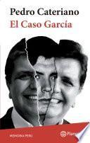 libro El Caso García