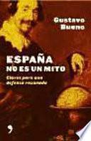 España No Es Un Mito