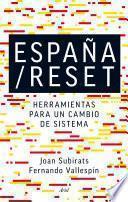 España/reset