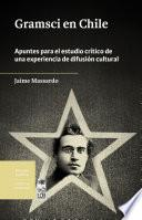 Gramsci En Chile