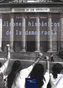 libro Jirones Hispánicos De La Democracia
