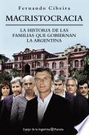 libro Macristocracia