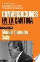 Manuel Camacho Solís
