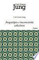 libro Arquetipos E Inconsciente Colectivo