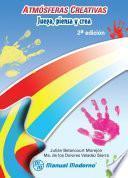 libro Atmósferas Creativas
