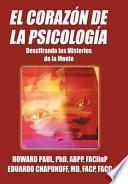 libro El Corazon De La Psicologia
