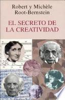 libro El Secreto De La Creatividad