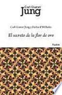 libro El Secreto De La Flor De Oro