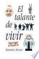 libro El Talante De Vivir