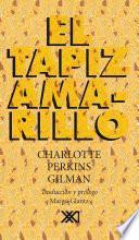 libro El Tapiz Amarillo