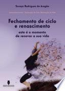 libro Fechamento De Ciclo E Renascismento