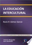 libro La Educación Intercultural